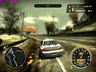 Need For Speed Most Wanted 2005 Game Download Highly Compressed