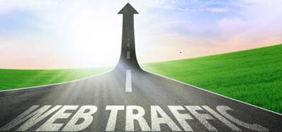 ¿Como aumentar el tráfico a nuestro sitio web?