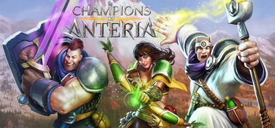 Champions of Anteria MULTi6-PLAZA