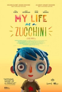Download Film My Life as a Zucchini (2016) Bluray Subtitle Indonesia