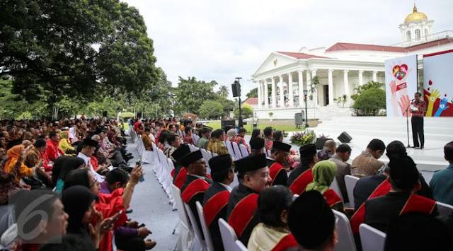 Sudah 100 Kali Menjadi Pendonor, Anggota RAPI Aceh Terima Penghargaan Dari Presiden
