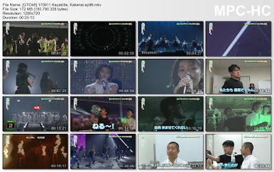 170911 Keyakitte, Kakenai? Ep 96 Subtitle Indonesia