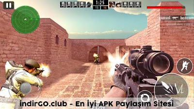 counter shoot apk