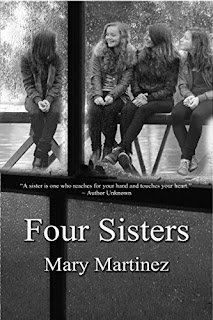 https://www.amazon.com/Four-Sisters-Mary-Martinez-ebook/dp/B00LID69HG/ref=la_B006MWJ1T6_1_8?s=books&ie=UTF8&qid=1519405617&sr=1-8&refinements=p_82%3AB006MWJ1T6