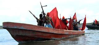 Militants attack vessel, kill 3 security escorts in Bayelsa creeks