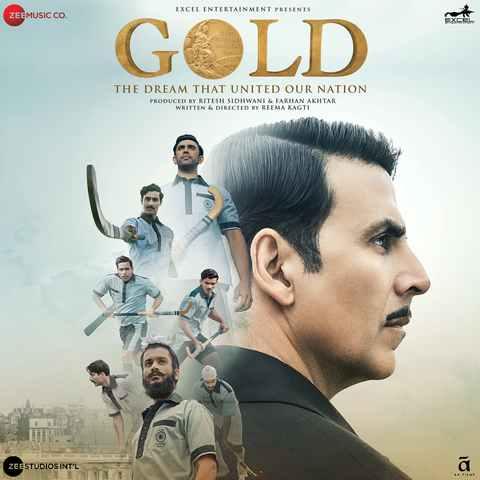 Monobina - Gold (2018)