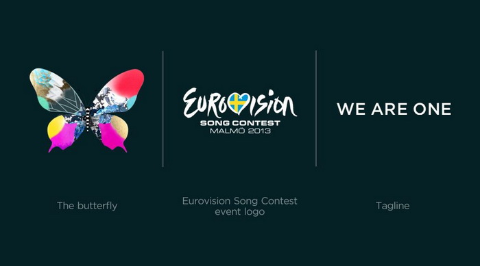 Eurovision 2013 We are one