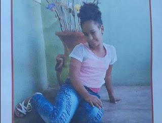 Niña de once años encontrada muerta en La Otra Banda, de Higüey