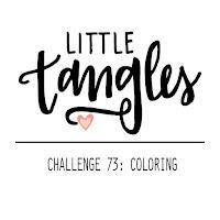 http://littletangles.blogspot.com/2016/10/challenge-73-coloring.html