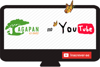 Inscreva-se no canal da Agapan no You Tube