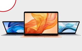 MacBook Air — Lightness — Apple