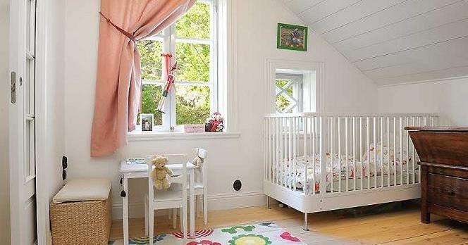 Decor me consigue el look weekend una habitaci n - Habitacion infantil compartida ...
