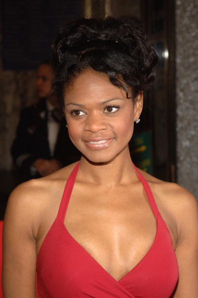 Kimberly Elise Hot Latest Actress ...