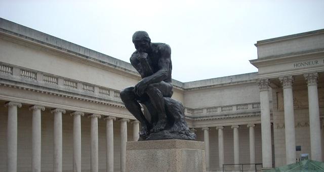 10 Patung Paling Terkenal Di Dunia