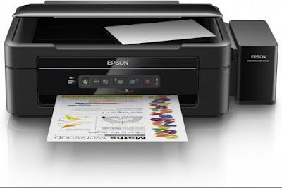 Epson L386 Printer Driver Download