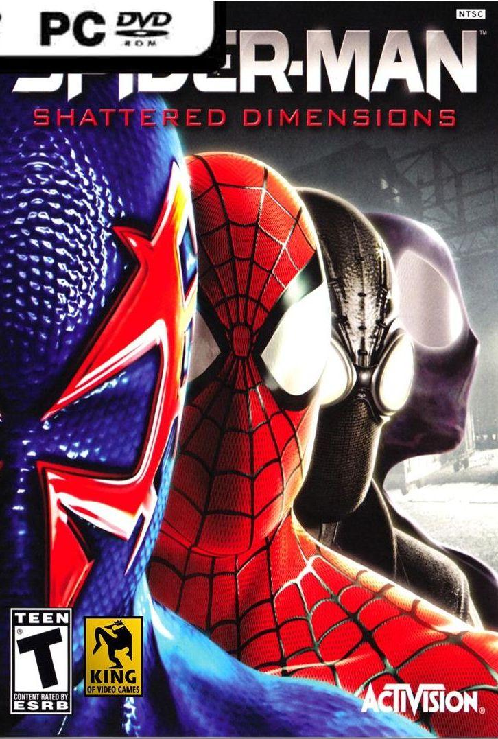 เกมส์ Spider-Man