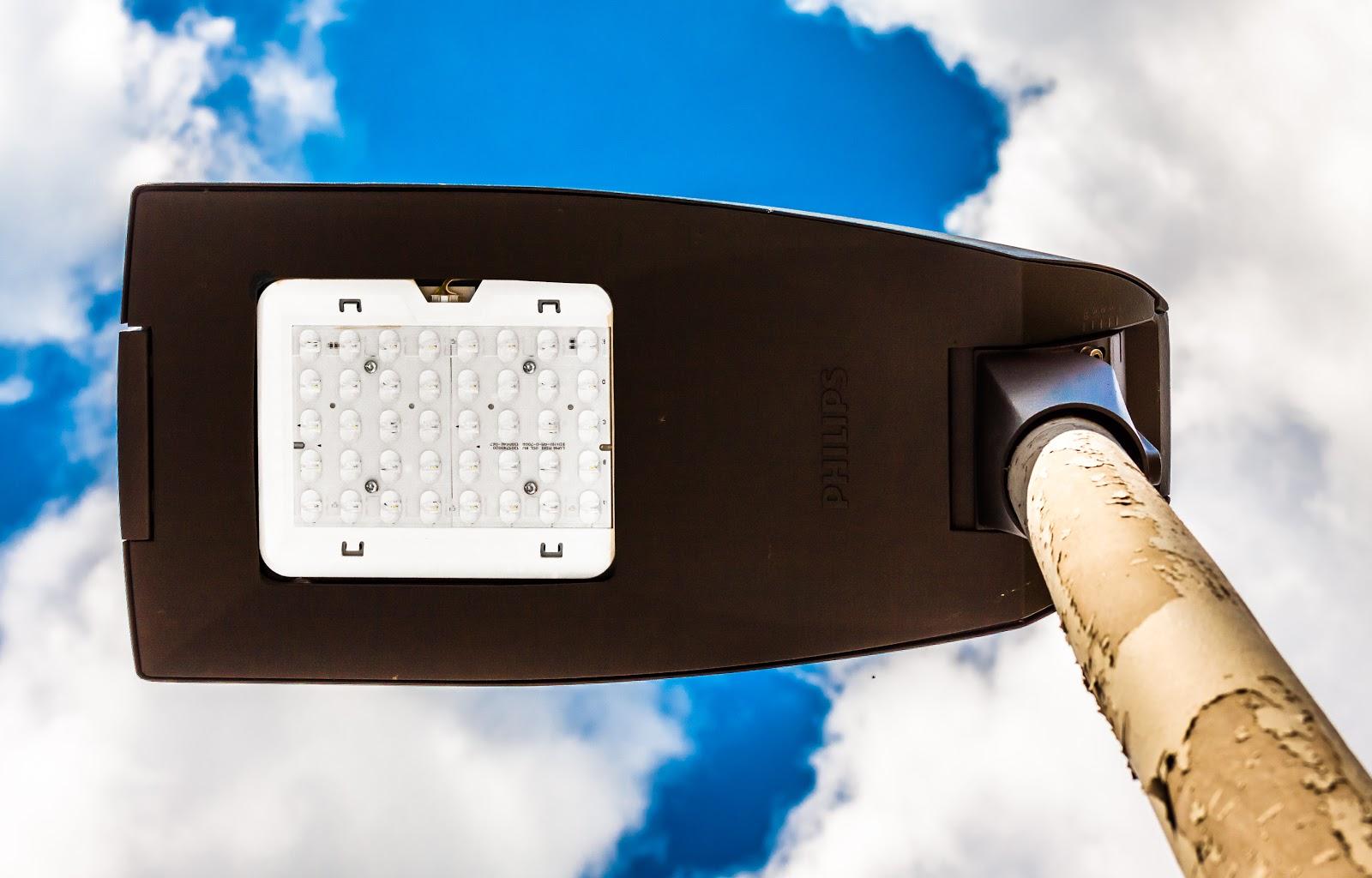 Led Licht Schoenen : Oberhausen ruhr centro metropole led macht den schönen