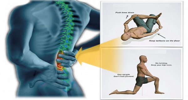 How To Solve Your Back Pain Problem In 60 Seconds