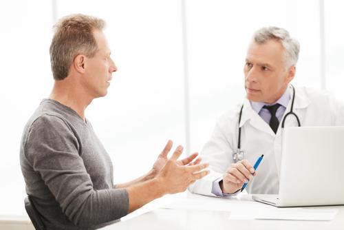 Viêm tuyến tiền liệt là bệnh lý nguy hiểm đối với phái mạnh-https://phongkhamdakhoanguyentraiquan1.blogspot.com/