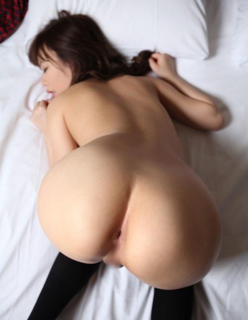 Big ass asian chick