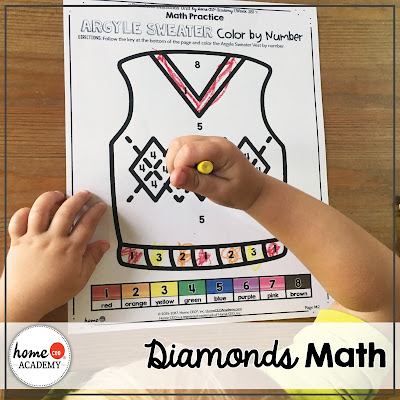 https://www.teacherspayteachers.com/Product/Preschool-Diamonds-Weekly-Unit-for-Preschool-PreK-and-Homeschool-Preschool-3396034