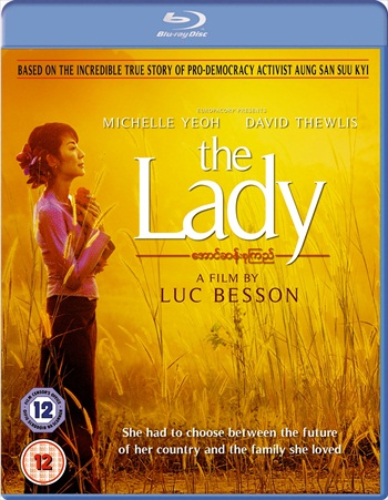 The Lady 2011 Dual Audio Full Movie 480P