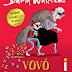 Livro: Vovó Vigarista | Resenha #5