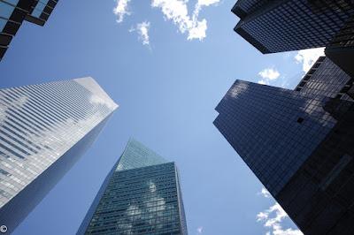 top companies financial crisis