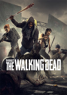 OVERKILLs The Walking Dead PC download