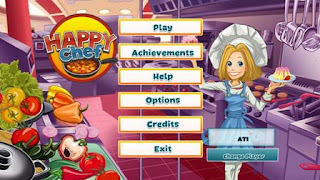 Download Game Happy Chef 1 Full Version - Ronan Elektron