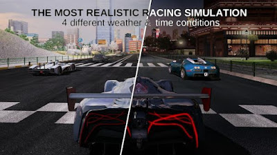 GT Racing 2 : The Real Car Exp Apk Mod (Unlimited Gold/Money)