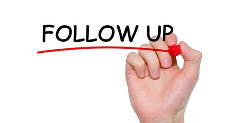Cara Follow Blog Dengan Cepat