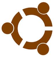 membuat partisi linux ubuntu