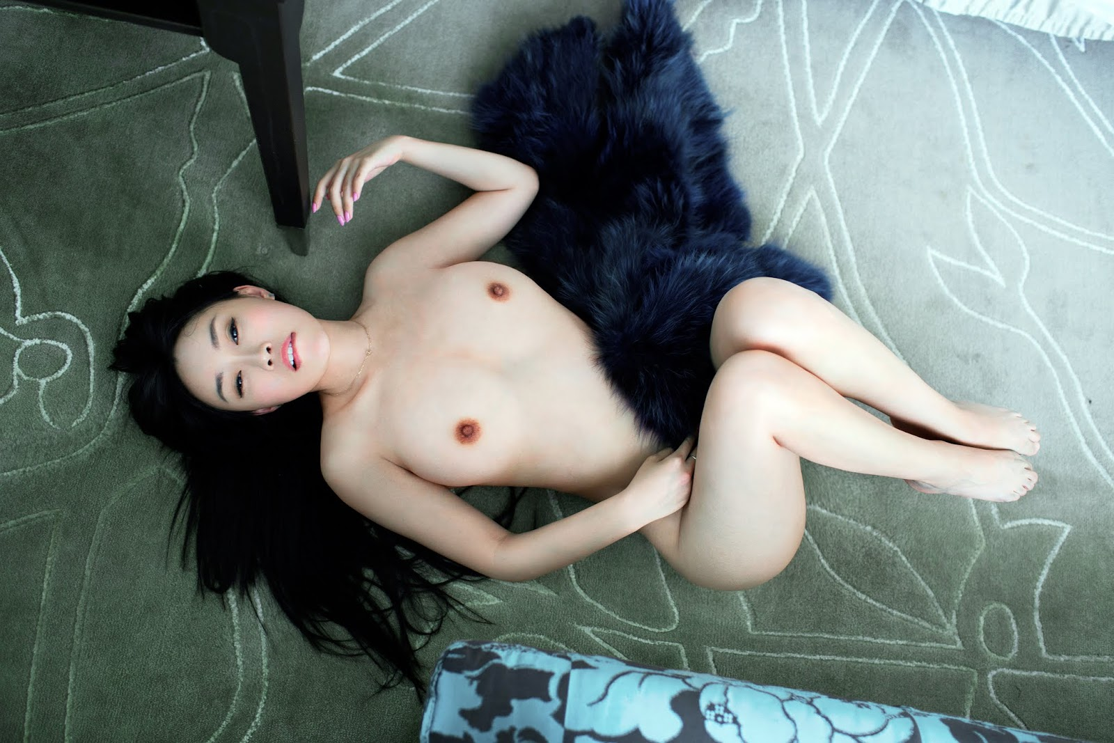 Rita 40 - Hot Model Sexy TUIGIRL NO.50 Naked