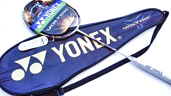 Cara Memilih Raket Badminton yang Bagus dan Nyaman Digunakan