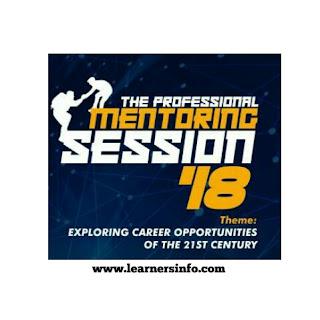 professional mentoring UNEC