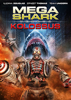 Mega Shark vs. Kolossus 2015 Dual Audio [Hindi-English] 720p BluRay Full Movie Download