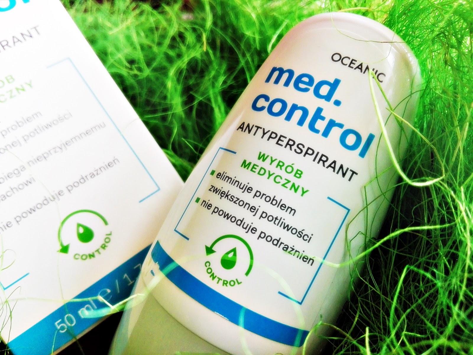 Med.Control Antyperspirant