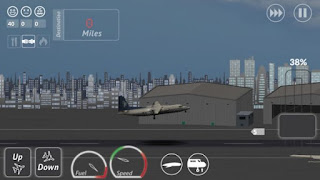 Transporter Flight Simulator Apk v3.4 Mod