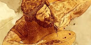 O CANSAÇO DE ESAÚ - Gênesis 25:29-30