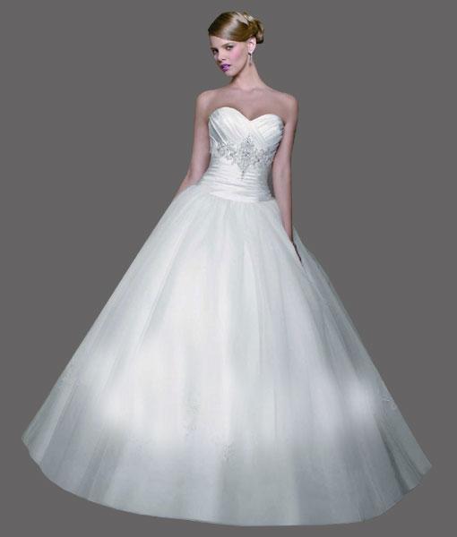 Jasmine Wedding Gowns: Jasmine Bridal Dresses