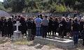 Όλο το χωριό είπε το στερνό αντίο στον 19χρονο σμηνίτη Λεωνίδα Χολέβα (φώτο)