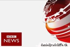 Daniel Radcliffe on BBC News (BBC Breakfast)