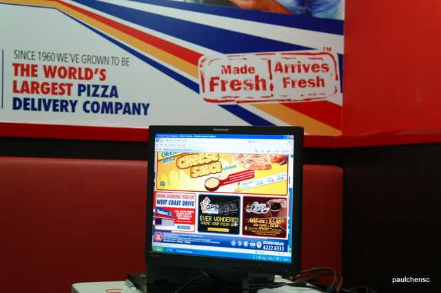Gps Food Service Solutions
