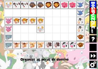 http://www.digipuzzle.net/kids/animalcartoons/puzzles/domino.htm?language=portuguese&linkback=../../../pt/jogoseducativos/infantil/index.htm