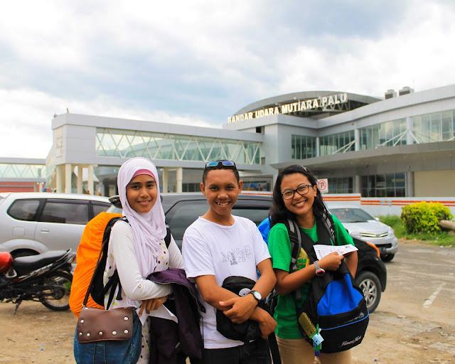 Bandara Mutiara Palu