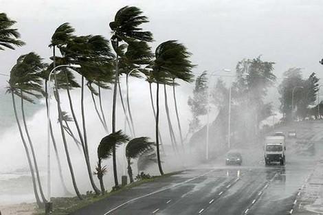 الجهوية24 - عاصفة استوائية تقتل وتشرد مئات الأشخاص بالفلبين