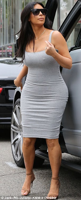 Kim kardashian hot sexy photos