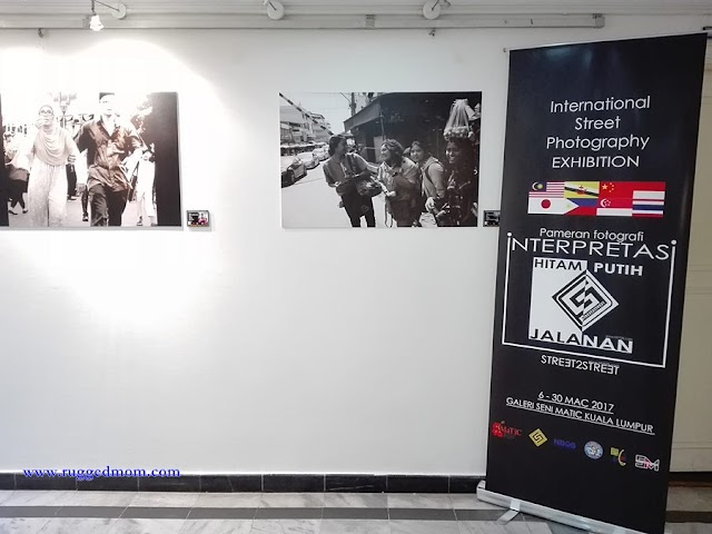 International Street Photography Exhibition @ MATIC