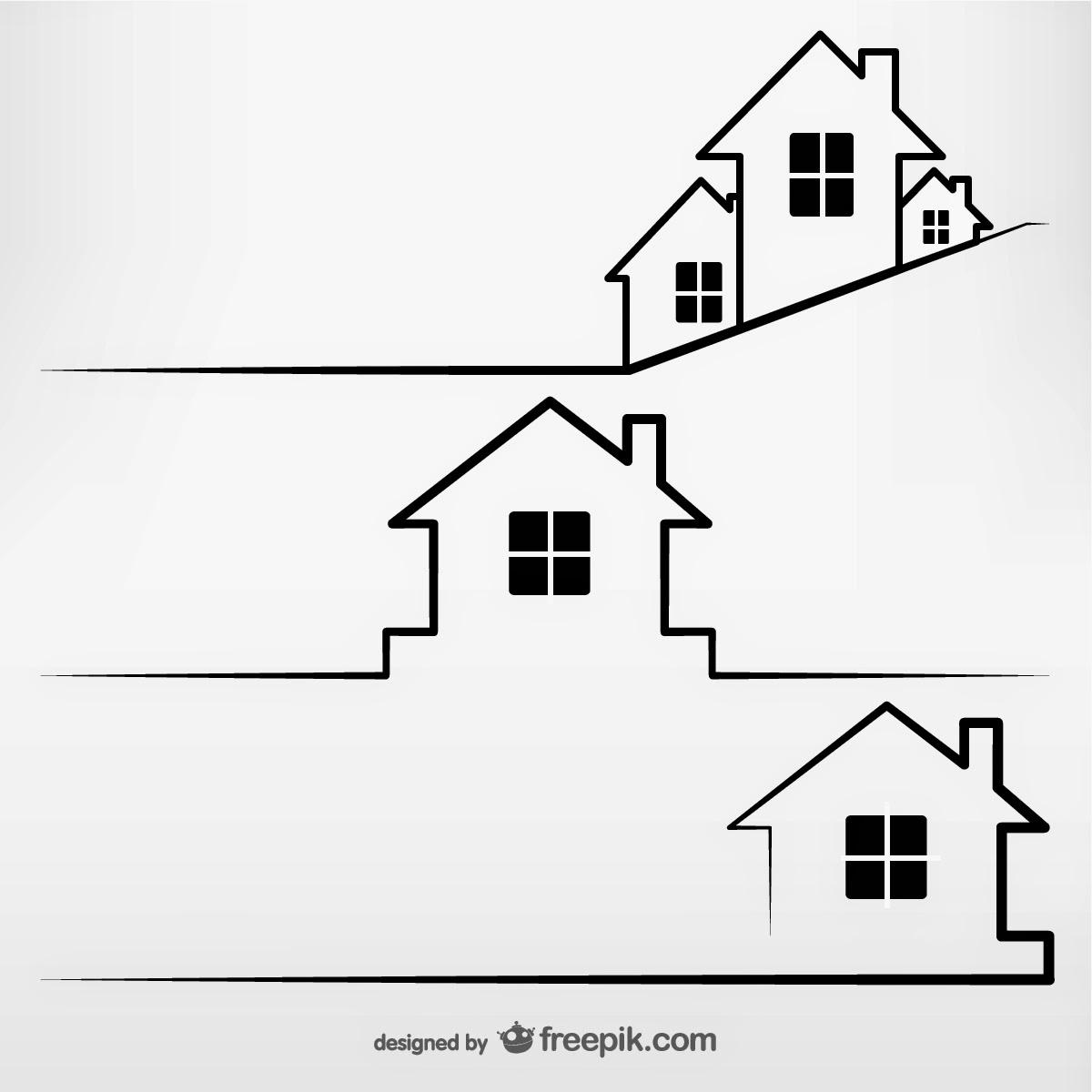 Abogados de Herencias en Zaragoza - Las viviendas y otras cosas comunes heredadas